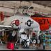 T-45C Goshawk - 271 - On Jacks