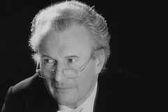 Sir Colin Davis dies at the age of 85
