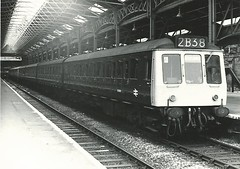 W51889, W59738, W59672, W51674 (hugh llewelyn) Tags: class 115 alltypesoftransport