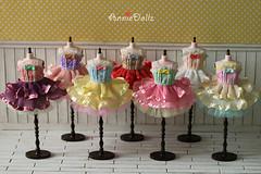 Ballet skirt and tutu