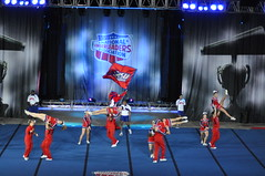 Photo 2013-04-12 06.13.43 PM (Rogers State University) Tags: students rsu cheer rogers championships cheerleading competitions nca chearleader hillcats rogersstateuniversity