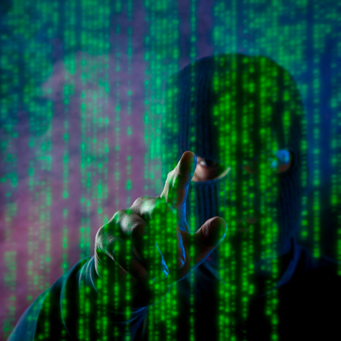 全球電腦攻擊統計