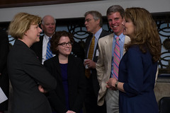 "Senate Democrats Rural Summit 2013 • <a style=""font-size:0.8em;"" href=""http://www.flickr.com/photos/32619231@N02/8680709721/"" target=""_blank"">View on Flickr</a>"