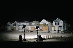 Belle Harbor, The Rockaways - Queens, NY (Morning Joe show) Tags: new york morning nikon sandy d800 rockaways vsco