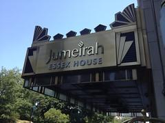 Jemeirah Essex House (jer.johns) Tags: nyc newyorkcity newyork hotel centralpark hotels jumeirah essexhouse famoushotel famoushotels jumeirahessexhouse