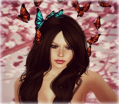 Spring Dream (Naomi Edenflower) Tags: boom glitterati mynerva wasabipills insufferabledastard mockcosmetics
