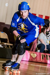 IM385853 (Joe Rollerfan) Tags: rollerderby rollerskating dutchangle corporalpunishment mensrollerderby mensderby