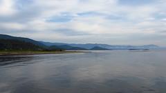 Paraty - Second Day #29 (escailler arthur) Tags: light sky mountain water brasil paraty port landscape boat photo parati ciel bateau paysage brsil ocan vancayzeele