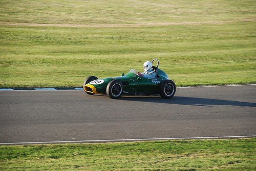 Rytune Scorpion-Ford 997cc 1960 - Chichester Cup (2)