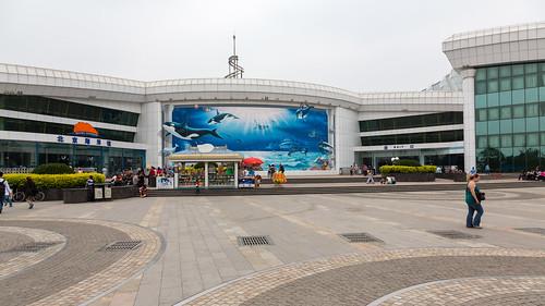 Thumbnail from Beijing Aquarium
