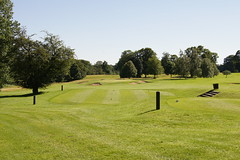 SRGC - Hole 12 (StokeRochfordGC) Tags: club golf a1 stoke grantham rochford