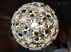 manuka-lamp-david-trubridge (Inhabitat) Tags: sustainabledesign greendesign greenfurniture newyorkdesignweek ecoproducts greeninteriors energyefficientlights wanteddesign nydw newyorkdesignweek2013 wanteddesign2013 mikewanted2013