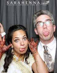 Best after-photo ever (SARAHENNA - Seattle) Tags: seattle bridal henne henna mehendi mehndi heena mehandi hennaartist bridalmehndi weddingmehndi