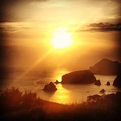 #sunset #izu