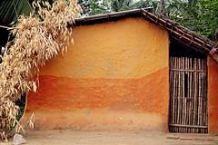 The Hut (Sohag.Mahbub) Tags: wallpaper green heritage village hut historical nikond5100