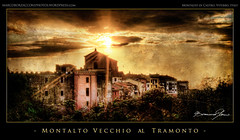 Old Montalto at Sunset (Marco Borzacconi) Tags: sunset sky italy cloud building english primavera church nature architecture clouds buildings landscape landscapes italia tramonto nuvole nuvola sunsets places natura chiesa cielo tramonti portfolio paesaggi architettura hdr emotive paesaggio textured lazio palazzi luoghi costruzioni synonyms latium stagione montaltodicastro sinonimi firmata photocontent architecturephotocontentenglish buildingsynonymsenglish buildingssynonymsenglish costruzionisinonimi palazzisinonimi cloudskynaturephotocontentenglish cloudssynonymsenglish skynaturephotocontentenglish placesenglish naturephotocontentenglish churcharchitecturephotocontentenglish italyplacesenglish latiumplacesenglish nuvolasinonimi incorniciataitaliano