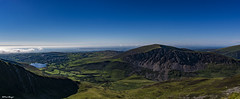 The Nantlle Valley! (Paul Sivyer) Tags: nantlle nantllevalley nantlleridge mynydddrwsycoed rhydddu snowdonia paulsivyer wildwalescom