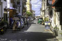 Galle (Janslb) Tags: srilanka azi galle fortgalle voc gallefort unesco worldheritage city street nikon nikond7000 allrightsreserved explore werelderfgoed asia