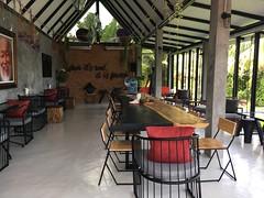 Koh Samui My Cafe (soma-samui.com) Tags: thailand kohsamui island cafe openair restaurant mycafe