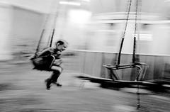 P3780015 sulla giostra (gpaolini50) Tags: emotive esplora explore explored emozioni explora emotion city cityscape creativi bw biancoenero bianconero blackandwhite urban urbanscape photoaday photography photographis portrait photographic phothograpia