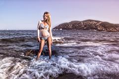 sexy girl in the sea.jpg (sudistenews) Tags: beach beauty bikini cotedazur lolita paca photoamor photographecannes photographemandelieu photographepaca picoftheday sea sexygirl sexypic sun sunset wave