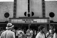 Theater Reborn (minus6 (tuan)) Tags: minus6 mts