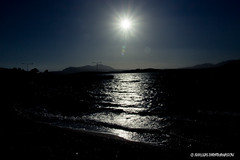 sunset (Axilleas Papathanasioy) Tags: sunset greece salamina