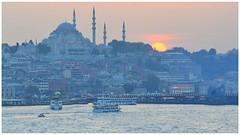 Old Istanbul (vadim.klochko) Tags: turkey blacksea bosphorus travel tourism trip vacation cruise travelphotography vadimklochko canon tamron snapseed architecture history art
