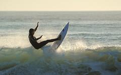 SZS_2861 (wu.shaolin) Tags: portugal peniche baleal supertubos surf surfing surfboard sunset ocean atlantic surfer snap wave water europe moment light sunrise summer sports