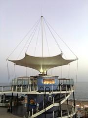Gran Canaria - Sunset Cafe at Meloneras Beach (elsua) Tags: grancanaria meloneras sunsetcafe beach playa cafes