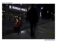 Burgos. les amoureux (Estacin) (J.A.B.1985) Tags: burgos espaa photoshoot fotoreportaje model modelo incompletestrobistinfo removedfromstrobistpool seerule2