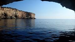 Cave (edlondon27) Tags: menorca balearics spain