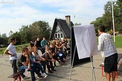 tc-ACT-estonia-Sept-2014-2 ( / ELIX) Tags: elixconservationvolunteersgreece youth action erasmus trainingcourse estonia 2014 september