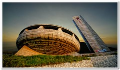 buzluja (e.Stadtmann) Tags: bulgaria shipka buzluzha kazanluk ufo gabrovo buzluja buzludja
