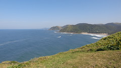 View from The Gap (Rckr88) Tags: port st johns portstjohns viewfromthegap view from the gap southafrica south africa easterncape eastern cape sea water ocean coast coastline coastal rock rockycoastline rocks cliff cliffs waves wave travel outdoors nature
