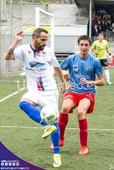 UPL 16/17. Copa Fed. UPL-COL. DSB0446 (UP Langreo) Tags: futbol football soccer sports uplangreo langreo asturias colunga cdcolunga