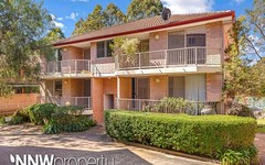 25/8-12 Freeman Place, Carlingford NSW