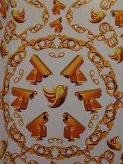 I.O.U., 2011 (failing_angel) Tags: 181116 london cityofwestminster royalacademy aiweiwei piccadilly iou wallpaper