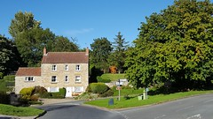 Cropton Village (Paul Thackray) Tags: yorkshire northyorkshiremoorsnationalpark northyorkshiremoors northyorkshire cropton village 2016