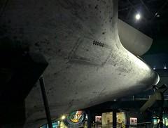 Kennedy Space Center - 68 (lemoncat1) Tags: kennedyspacecenter ksc capecanaveral florida spacecoast gemini mercury apollo rocketgarden titan saturn saturn1b saturnv saturn5 srb solidrocketbooster spaceshuttle sts atlantis