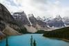 Moraine Lake (tylerhuestis) Tags: banff banffnationalpark alberta canada mountains nature valleyofthetenpeaks