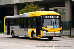 3 1027 (American Bus Pics) Tags: são paulo millennium brt