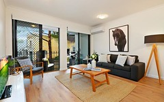 3/11-21 Rose Street, Chippendale NSW