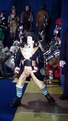#pupi #pupinapoletani #puparo #luciocorelli #operadeipupi #tradizione #napoli #southitaly #traditional #art #marionette #marionetas #puppets (cattivo costume) Tags: napoli operadeipupi marionette luciocorelli puppets marionetas art southitaly puparo pupi traditional pupinapoletani tradizione