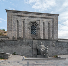 20160903-_D8H9080 (ilvic) Tags: architecture museum relief sculpture