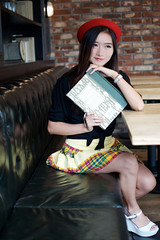 Grace (Lau ArtPix) Tags: nikon d7000 35mm 18g portrait grace model girl woman kuala lumpur malaysia kl piscesguy
