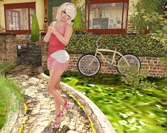 Full of Grace (Charisma Jonesford) Tags: truth noodles ikon belleza tlc adorkable redgrave slink theboutique posefair coldlogic fameshed gosboutique theliaisoncollaborative
