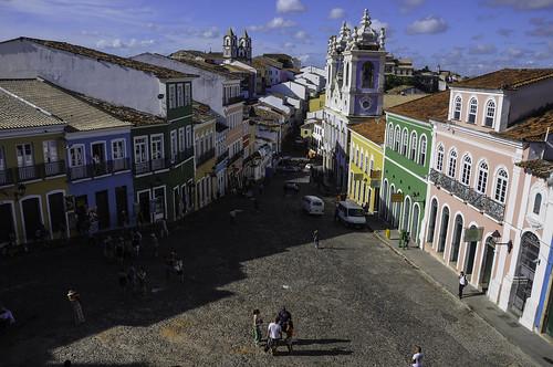 Thumbnail from Pelourinho Square
