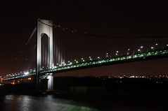 "Verrazano Bridge in NYC • <a style=""font-size:0.8em;"" href=""http://www.flickr.com/photos/94329335@N00/8620485944/"" target=""_blank"">View on Flickr</a>"