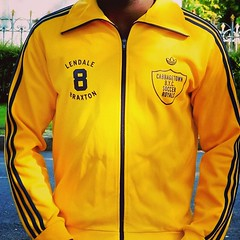 The Golden Adidas Originals Lendale Braxton CabbageTown BYC Royals Track Top by EnLawded.com (The Lawd for EnLawded) Tags: world toronto canada fashion sport vintage gold major fan blog stripes soccer style canadian clothes collection originals celebration american greatest adidas item swag rare addict exclusive league collector allin outstanding mls astonishing lendale uploaded:by=instagram enlawded majorsoccerleaugue